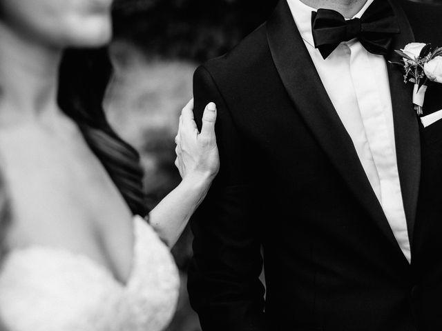 Il matrimonio di Nick e Ashley a Firenze, Firenze 126