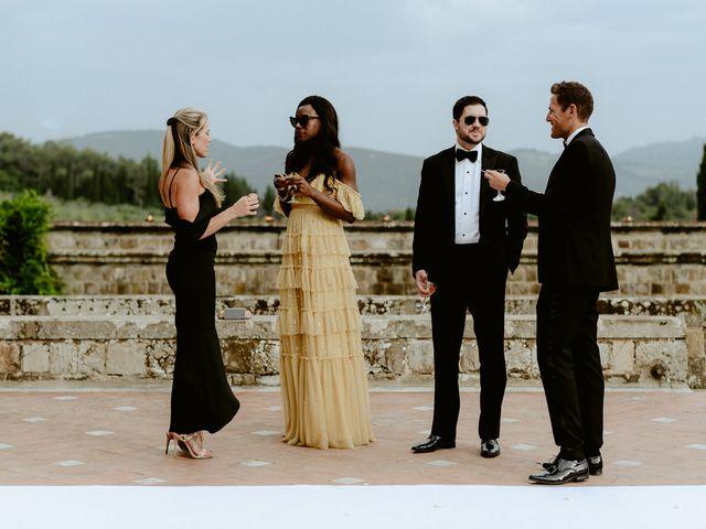 Il matrimonio di Nick e Ashley a Firenze, Firenze 127