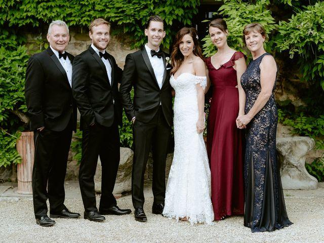Il matrimonio di Nick e Ashley a Firenze, Firenze 128