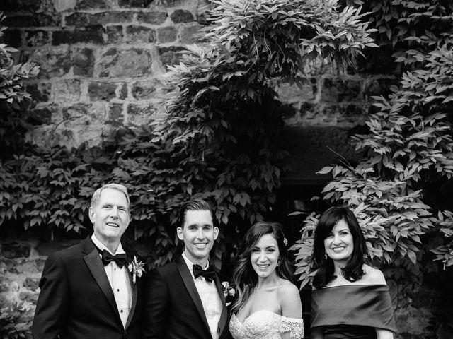 Il matrimonio di Nick e Ashley a Firenze, Firenze 129