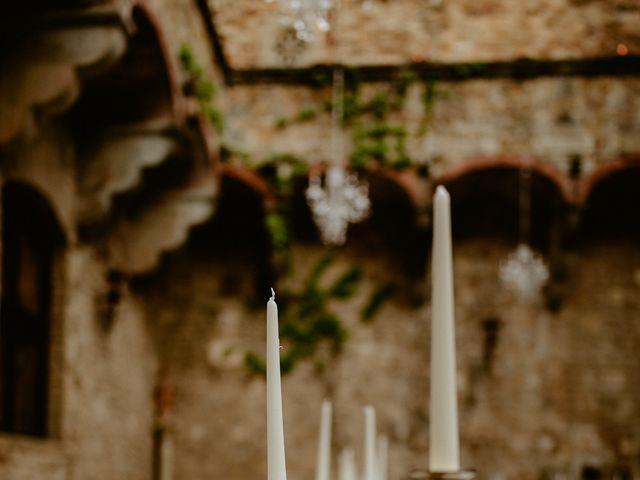 Il matrimonio di Nick e Ashley a Firenze, Firenze 132