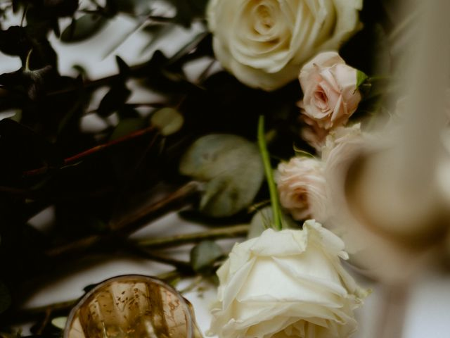 Il matrimonio di Nick e Ashley a Firenze, Firenze 133