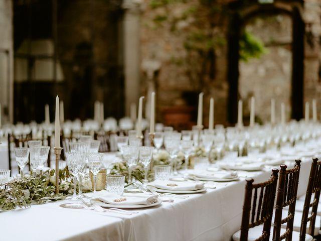 Il matrimonio di Nick e Ashley a Firenze, Firenze 135