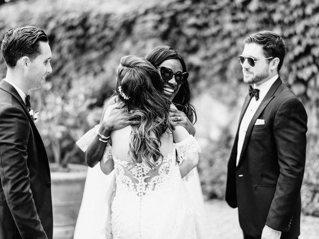 Il matrimonio di Nick e Ashley a Firenze, Firenze 138