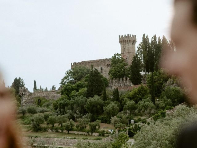 Il matrimonio di Nick e Ashley a Firenze, Firenze 142