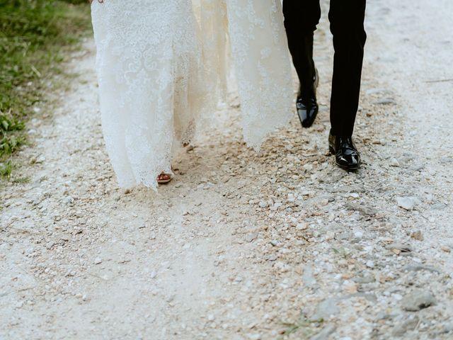 Il matrimonio di Nick e Ashley a Firenze, Firenze 144