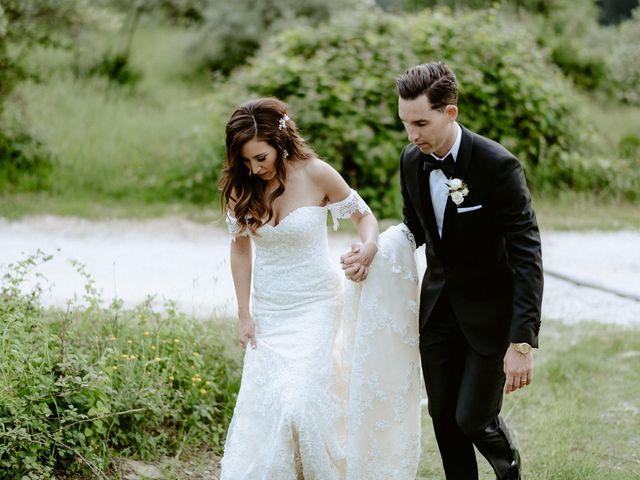 Il matrimonio di Nick e Ashley a Firenze, Firenze 145