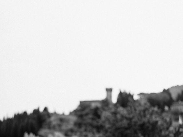 Il matrimonio di Nick e Ashley a Firenze, Firenze 148