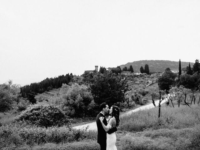 Il matrimonio di Nick e Ashley a Firenze, Firenze 150