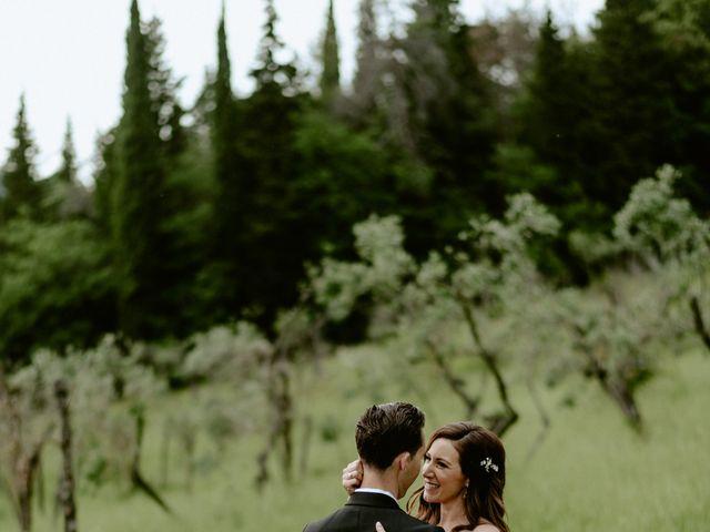 Il matrimonio di Nick e Ashley a Firenze, Firenze 152