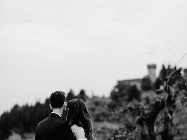 Il matrimonio di Nick e Ashley a Firenze, Firenze 161