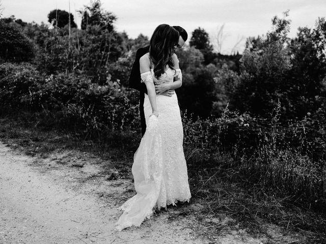 Il matrimonio di Nick e Ashley a Firenze, Firenze 162