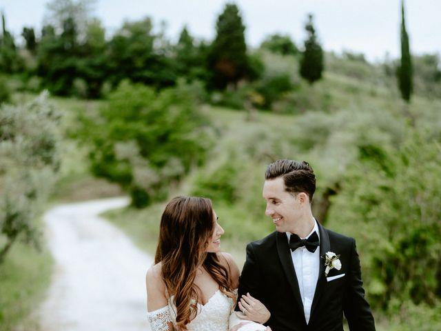Il matrimonio di Nick e Ashley a Firenze, Firenze 164