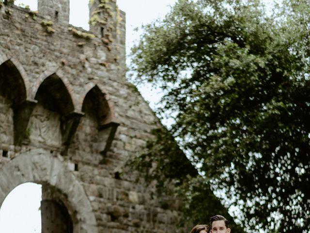 Il matrimonio di Nick e Ashley a Firenze, Firenze 167