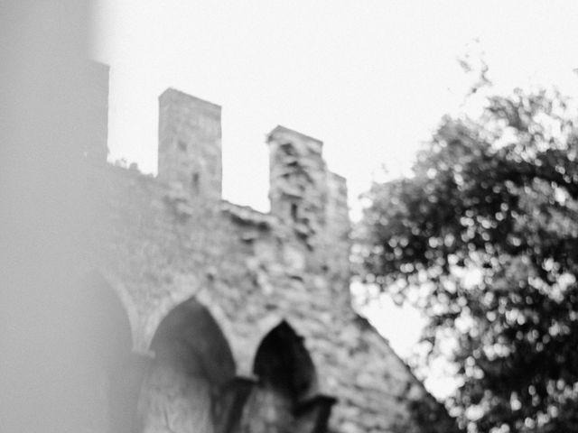 Il matrimonio di Nick e Ashley a Firenze, Firenze 168