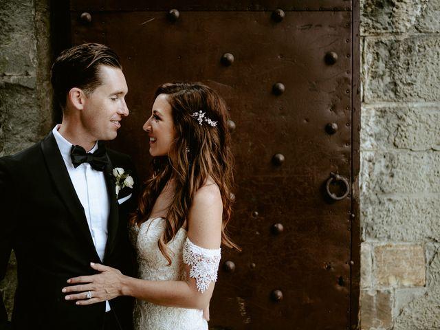 Il matrimonio di Nick e Ashley a Firenze, Firenze 169