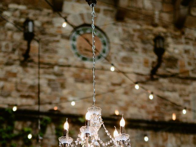Il matrimonio di Nick e Ashley a Firenze, Firenze 170