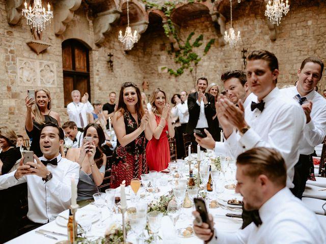 Il matrimonio di Nick e Ashley a Firenze, Firenze 180