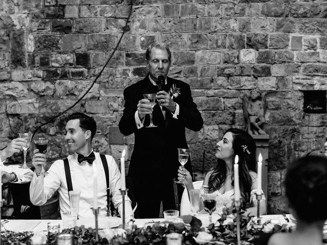 Il matrimonio di Nick e Ashley a Firenze, Firenze 183