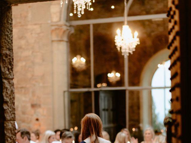Il matrimonio di Nick e Ashley a Firenze, Firenze 188