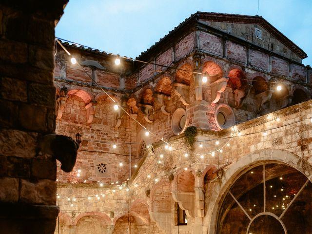 Il matrimonio di Nick e Ashley a Firenze, Firenze 193