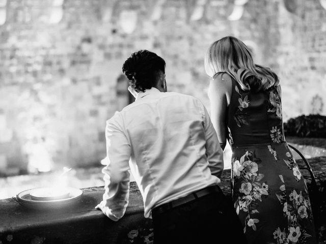 Il matrimonio di Nick e Ashley a Firenze, Firenze 195