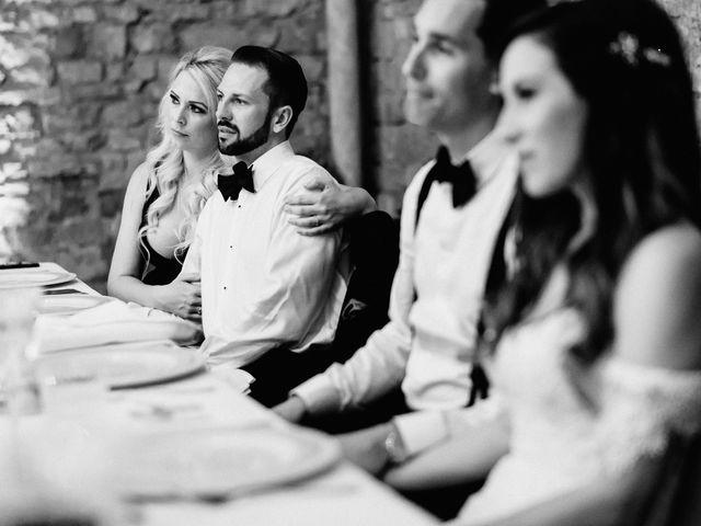 Il matrimonio di Nick e Ashley a Firenze, Firenze 197