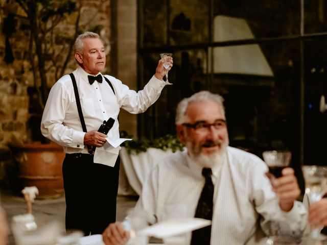 Il matrimonio di Nick e Ashley a Firenze, Firenze 199