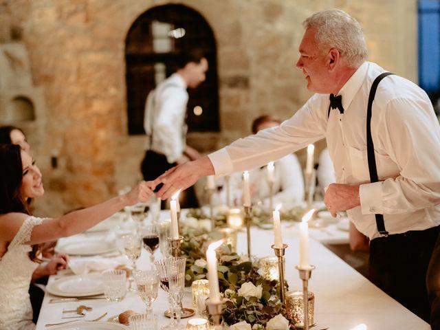 Il matrimonio di Nick e Ashley a Firenze, Firenze 200