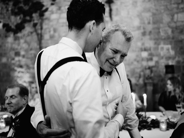 Il matrimonio di Nick e Ashley a Firenze, Firenze 201