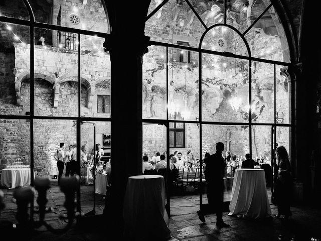 Il matrimonio di Nick e Ashley a Firenze, Firenze 203