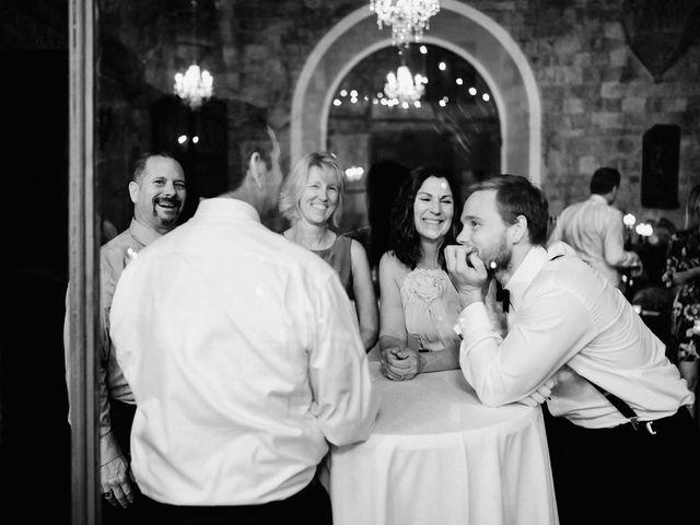 Il matrimonio di Nick e Ashley a Firenze, Firenze 207
