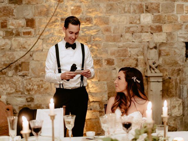 Il matrimonio di Nick e Ashley a Firenze, Firenze 208