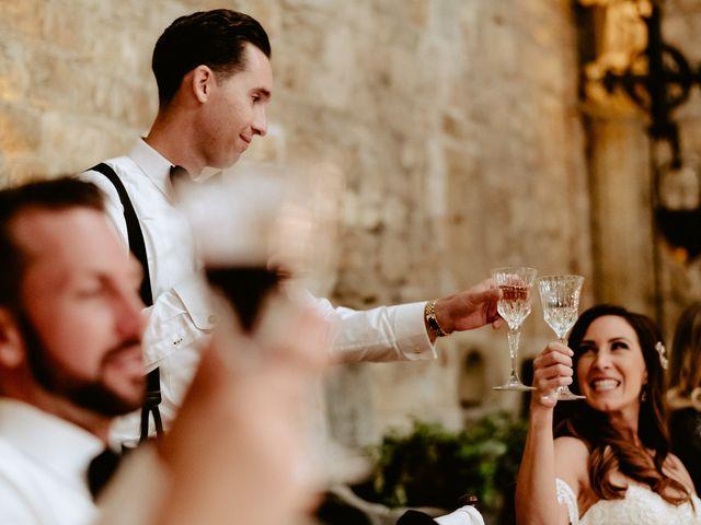 Il matrimonio di Nick e Ashley a Firenze, Firenze 210