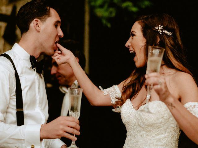 Il matrimonio di Nick e Ashley a Firenze, Firenze 217