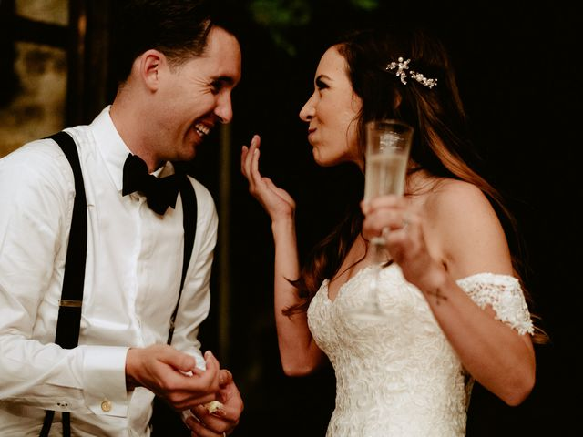 Il matrimonio di Nick e Ashley a Firenze, Firenze 218