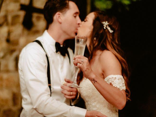 Il matrimonio di Nick e Ashley a Firenze, Firenze 220