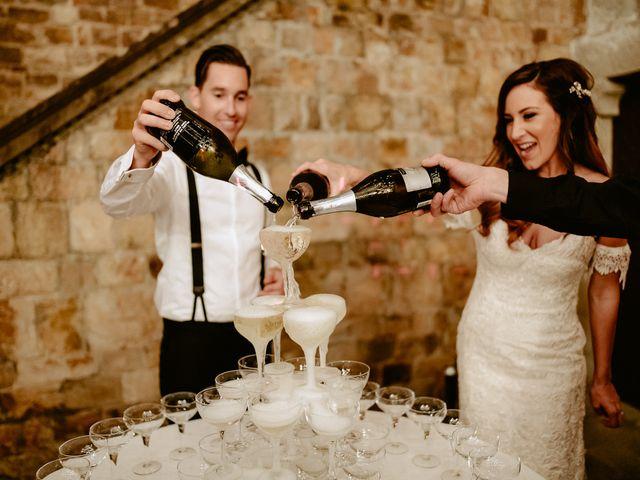 Il matrimonio di Nick e Ashley a Firenze, Firenze 222
