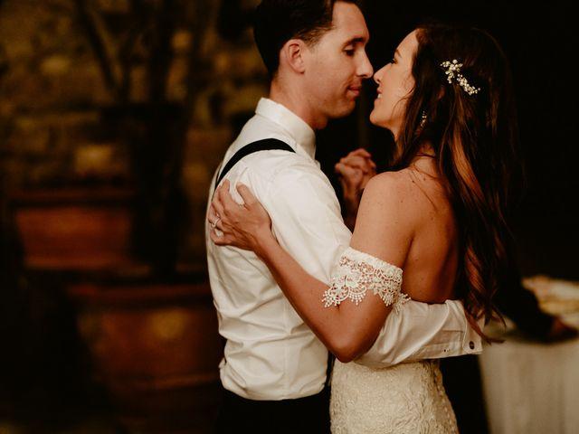 Il matrimonio di Nick e Ashley a Firenze, Firenze 223
