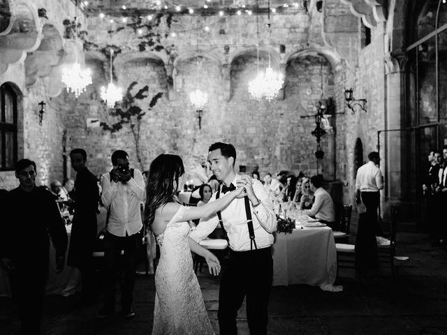 Il matrimonio di Nick e Ashley a Firenze, Firenze 224