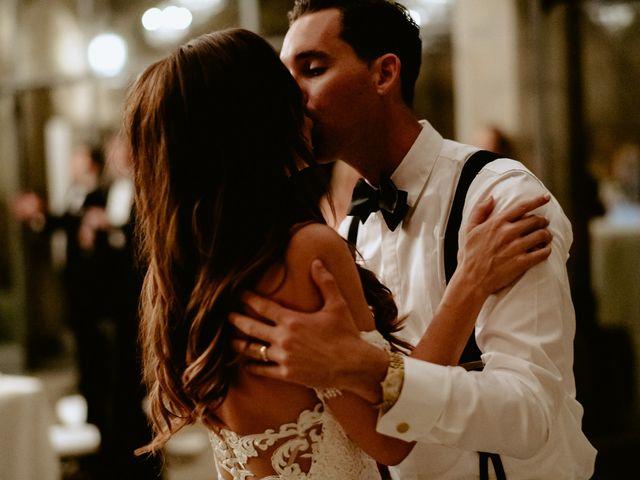Il matrimonio di Nick e Ashley a Firenze, Firenze 227