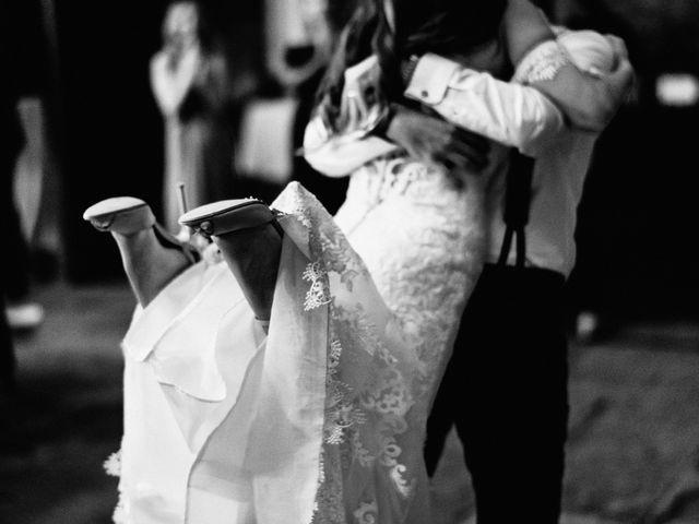 Il matrimonio di Nick e Ashley a Firenze, Firenze 229