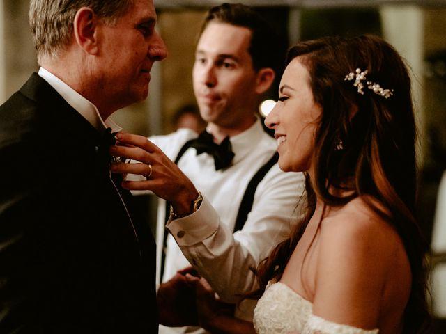 Il matrimonio di Nick e Ashley a Firenze, Firenze 230