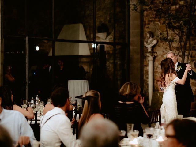 Il matrimonio di Nick e Ashley a Firenze, Firenze 232