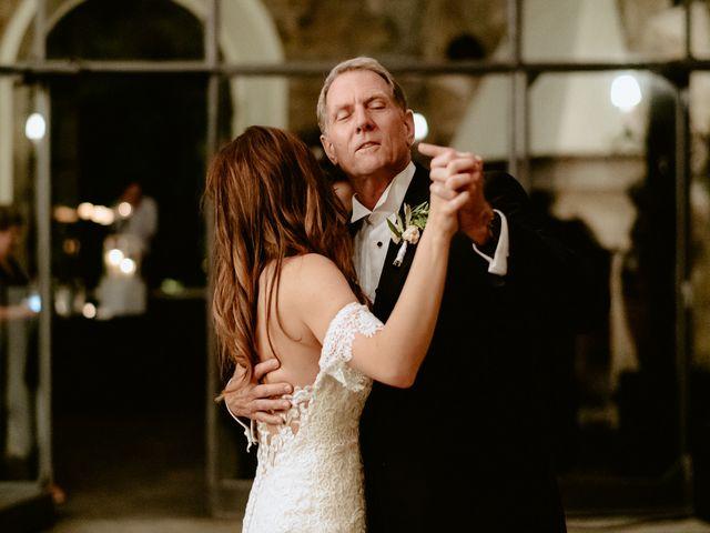 Il matrimonio di Nick e Ashley a Firenze, Firenze 233