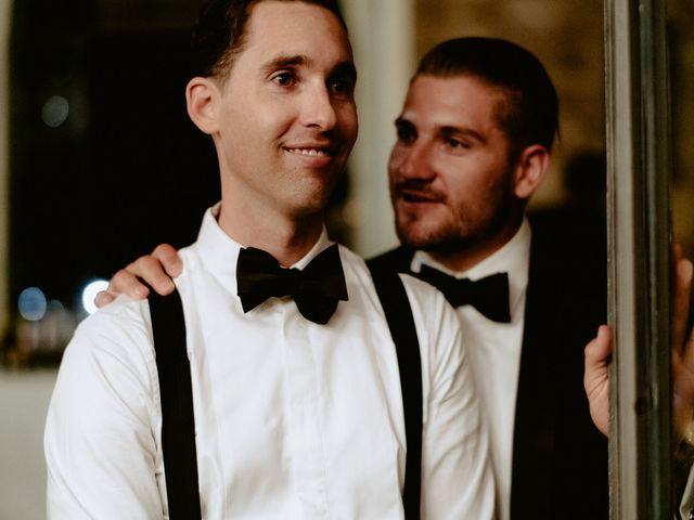 Il matrimonio di Nick e Ashley a Firenze, Firenze 235