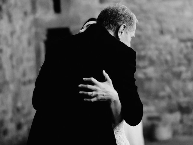 Il matrimonio di Nick e Ashley a Firenze, Firenze 236