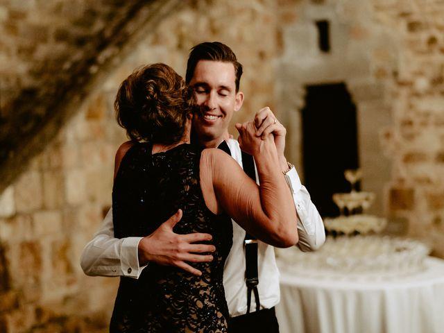 Il matrimonio di Nick e Ashley a Firenze, Firenze 237