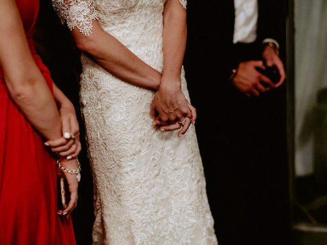 Il matrimonio di Nick e Ashley a Firenze, Firenze 240
