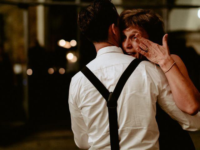 Il matrimonio di Nick e Ashley a Firenze, Firenze 242